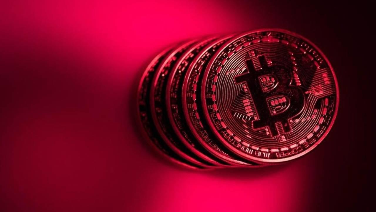 Massive for price bitcoin