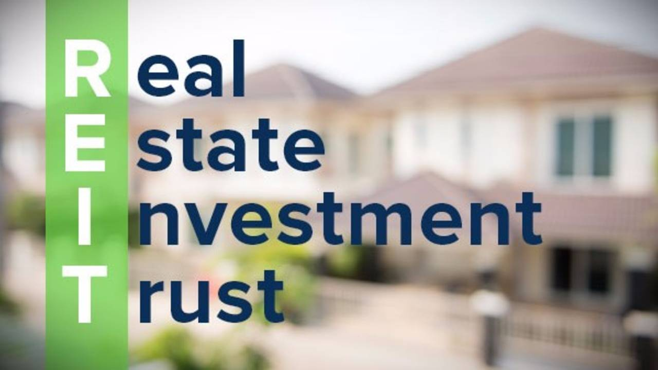 Ct real estate investment trust ipo
