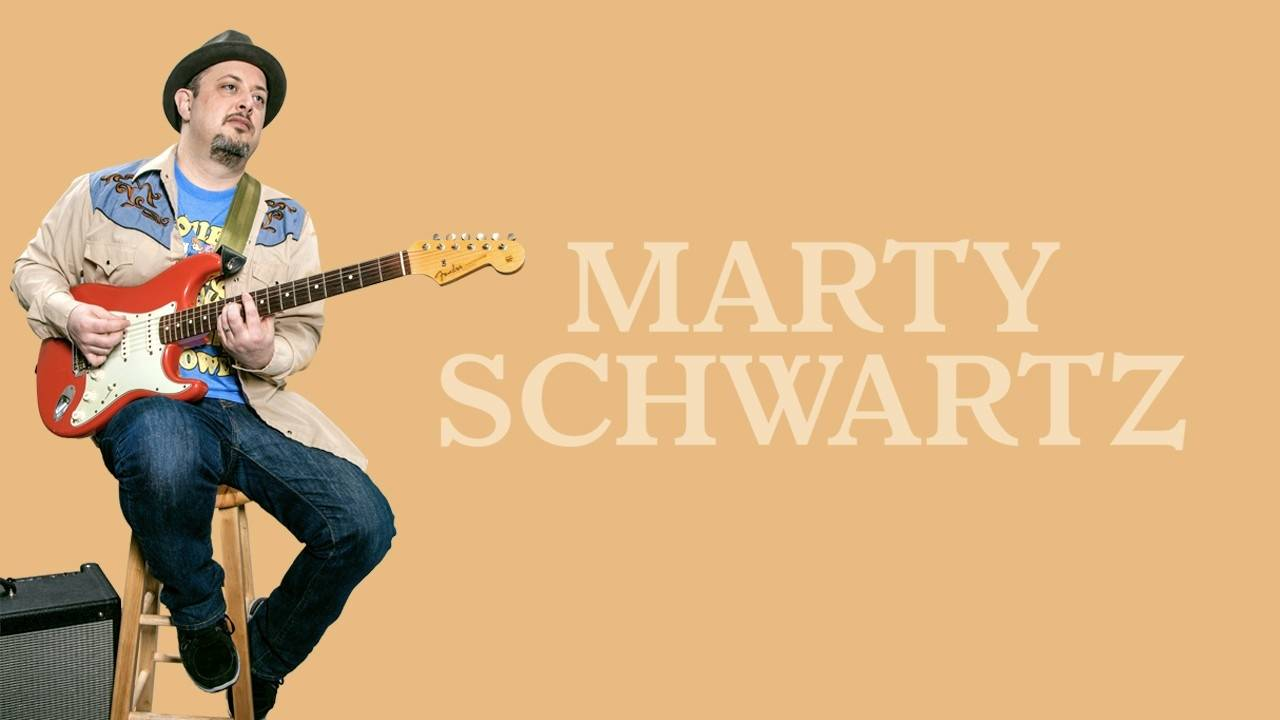 Marty Music