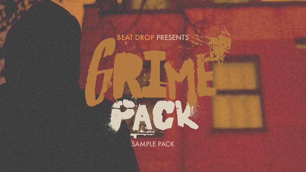 Beat Drop Grime Pack