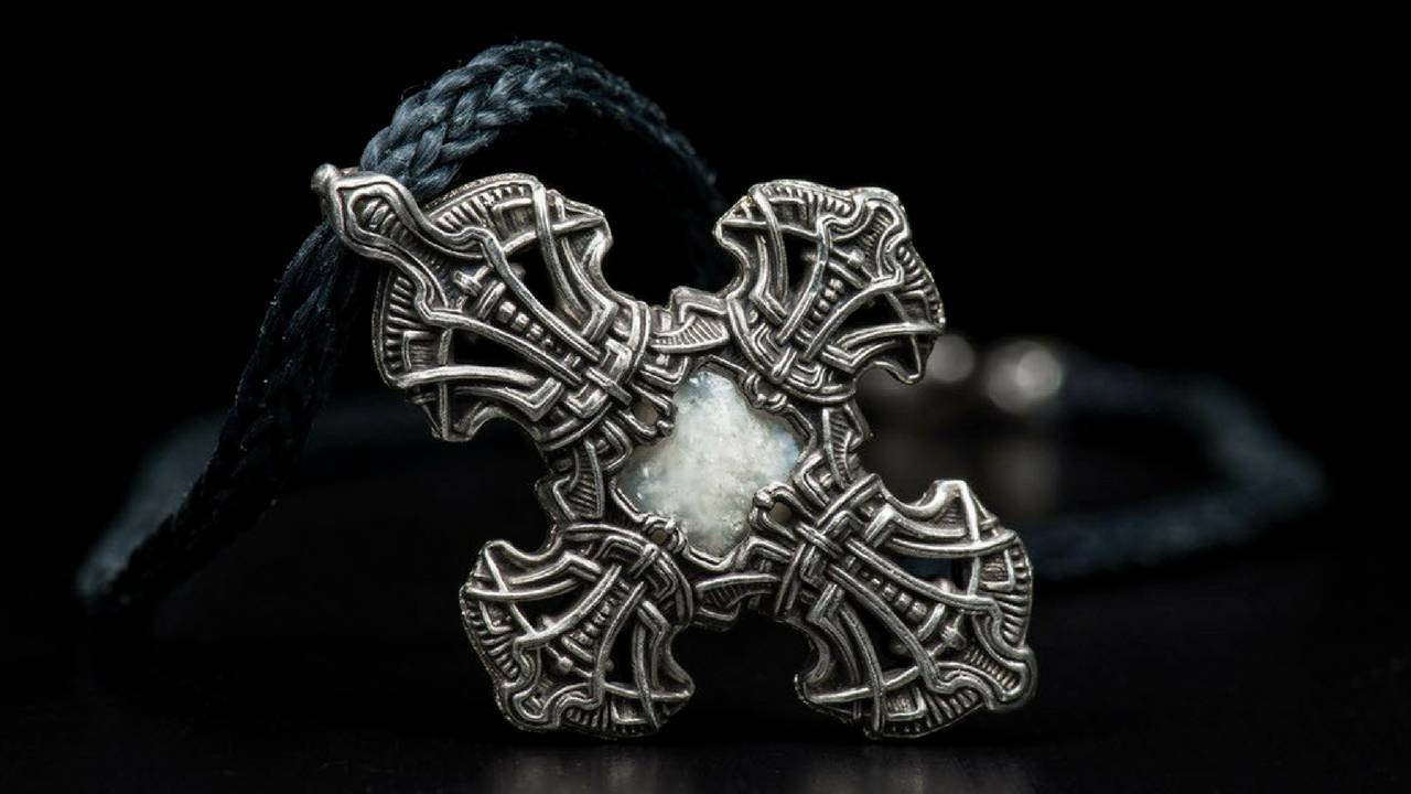 Jewelry Design in ZBrush with Tomas Wittelsbach