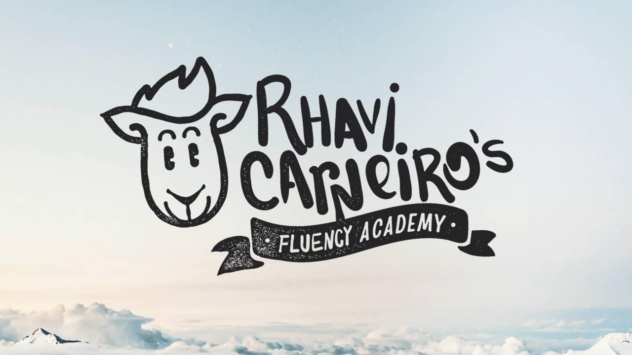 rhavi carneiro's academy