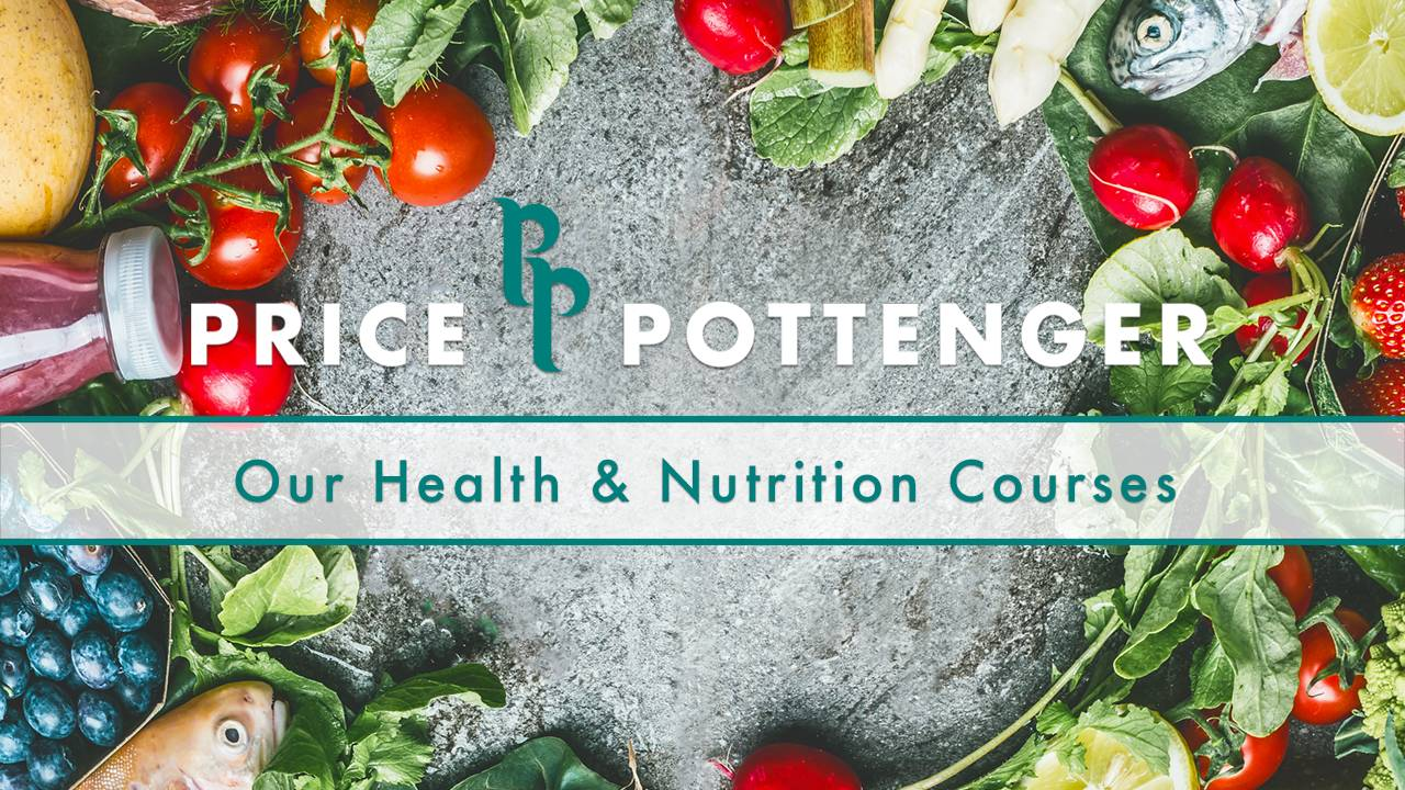 Price pottenger nutrition foundation health and nutrition courses fandeluxe Choice Image
