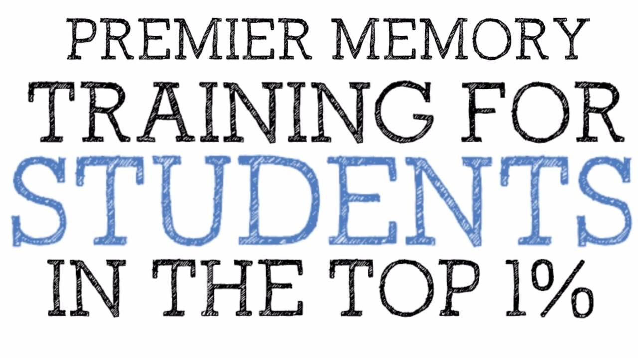 Memorization Techniques   Memorize Academy