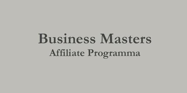 Vimrgbzttvwavp13neuk business masters affiliate programma
