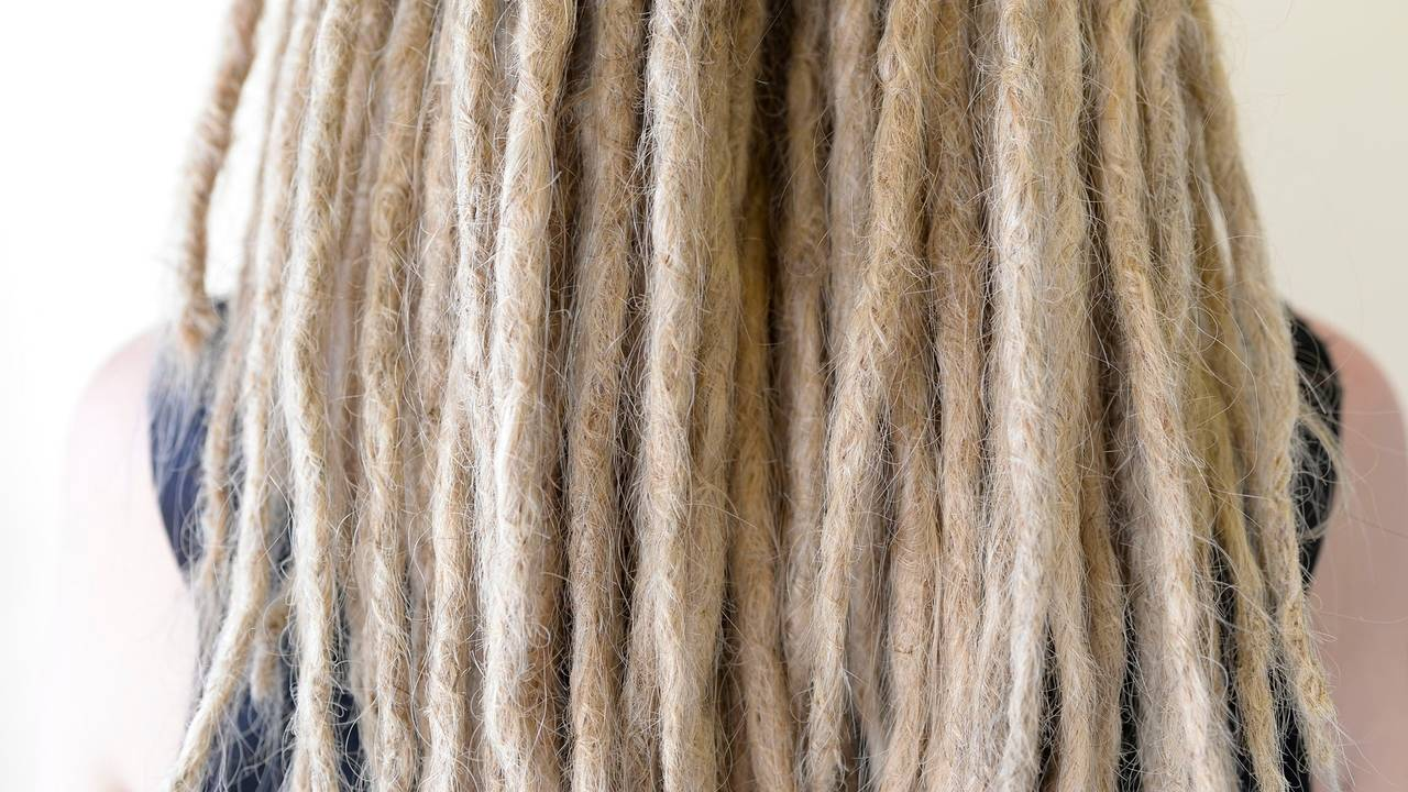 Dreadlocks With Extensions