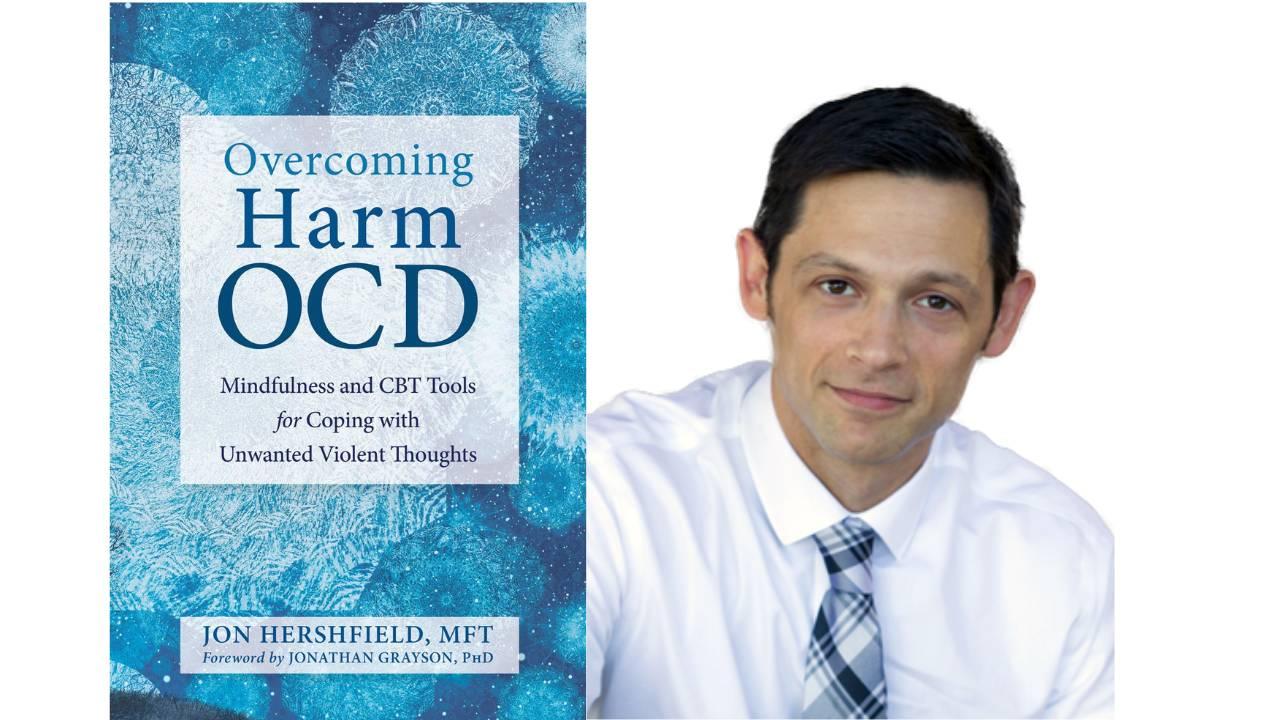 jon hershfield addresses harm ocd