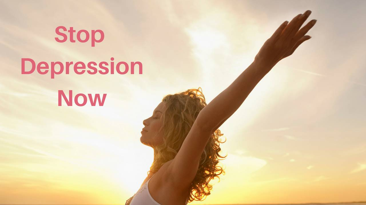 How To Get Rid Of Depression Without Medication Or Supplements