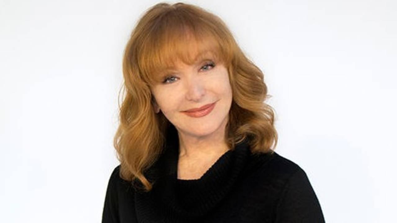 Vivienne Mackinder founder of HairDesigerTV