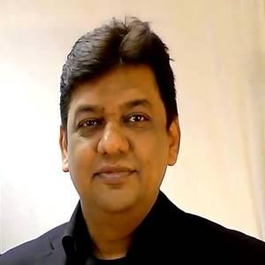 Vijay Mistri