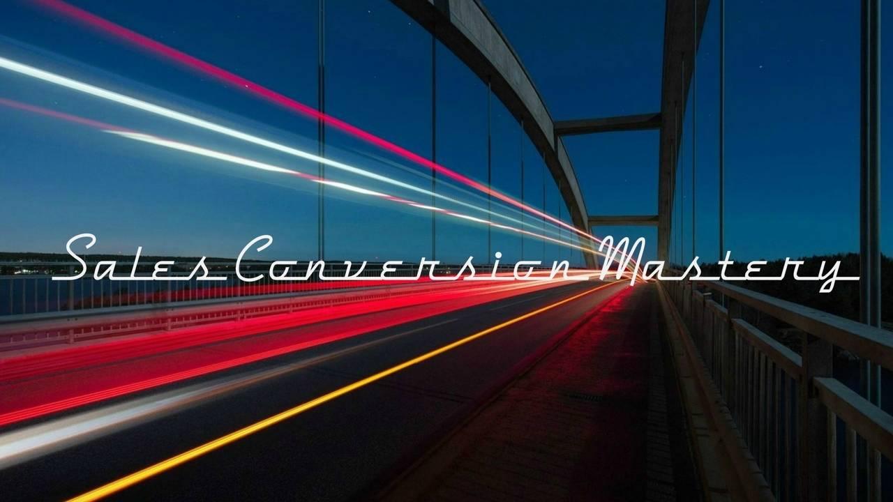 Jtxsifdfq0gvzvy343ty sales conversion mastery logo 6x4