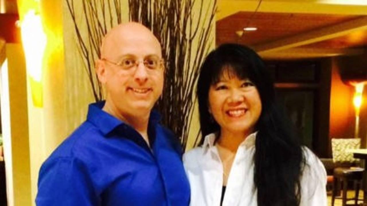 Dave Bernstein & Kristi Lee