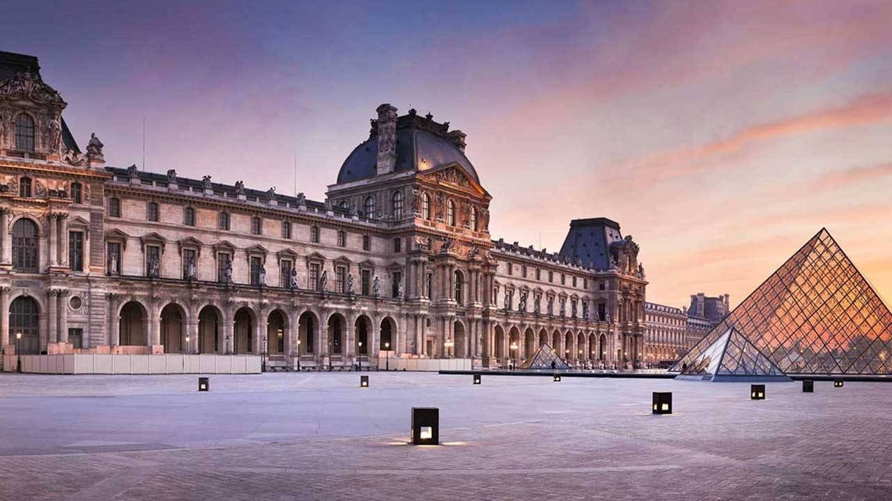 Paris May 2019 Photography Workshop