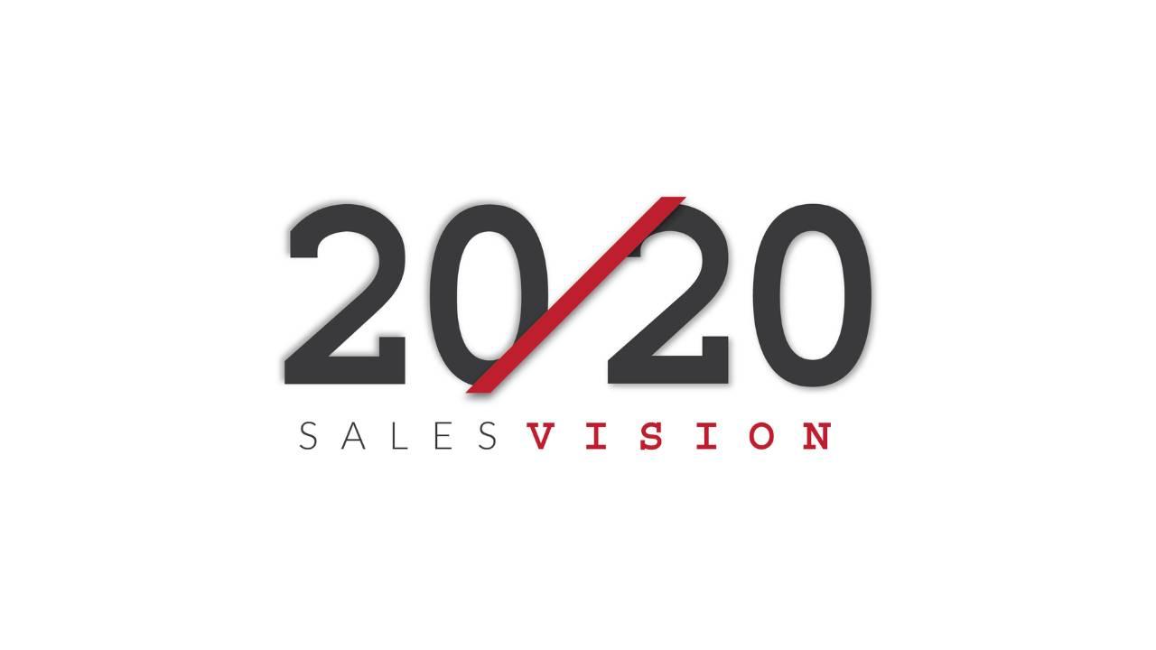 Image result for 20/20 SALES VISION