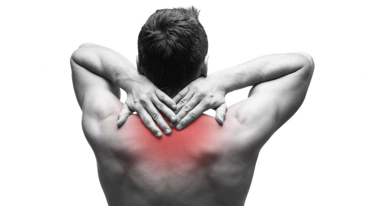 The Body Pain Program