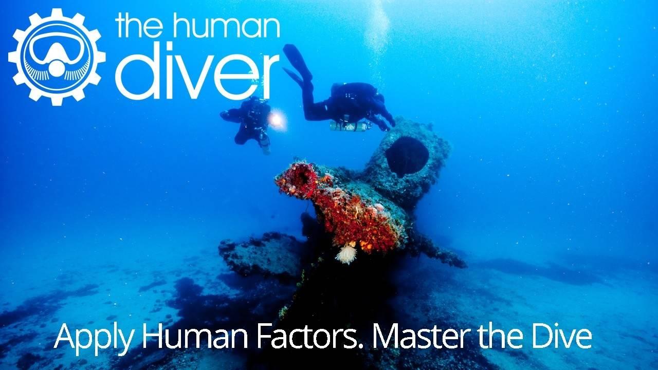 Human Factors Skills In Diving Home