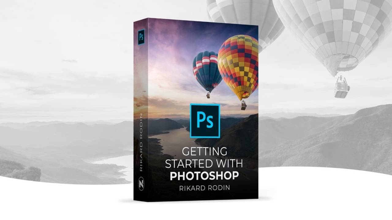 Getting Started with Photoshop