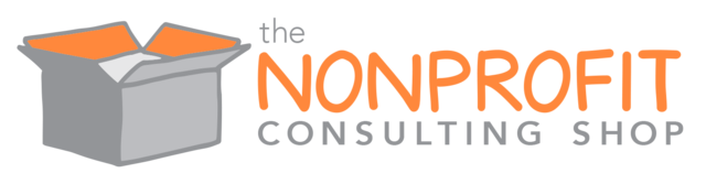 The Nonprofit Consulting Shop