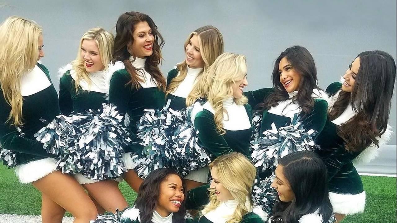 2019 NFL Philadelphia Eagles Cheerleaders Auditions Info 61a76ec8d