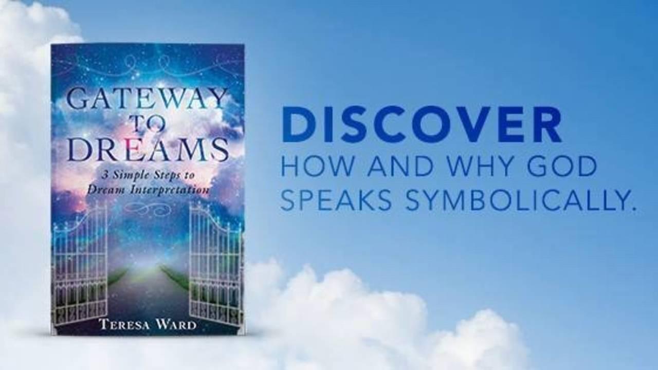Above & Beyond - Teresa Ward - Gateway to Dreams