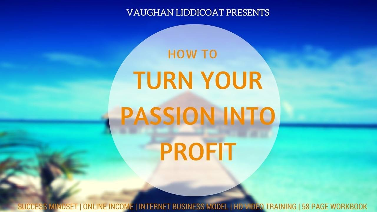 U7omtecwqpy675fsn1ca how to turn passion into profit kajabi cover