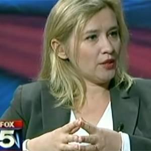 Julia Valentine, MBA