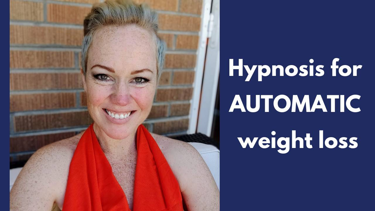 Hypnosis for Automatic Weight Loss