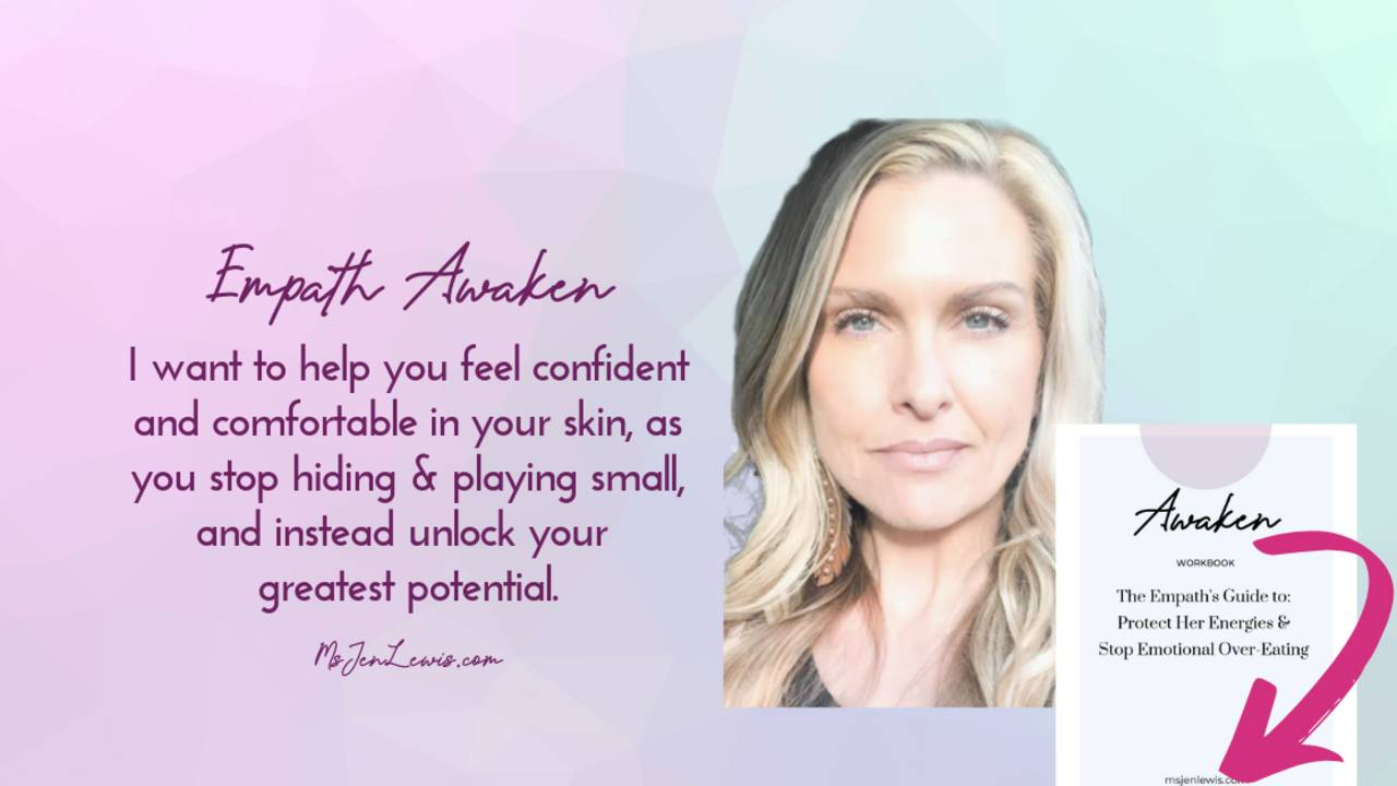 Learn to Thriving as an Empath and Reach Your Greatest Potential