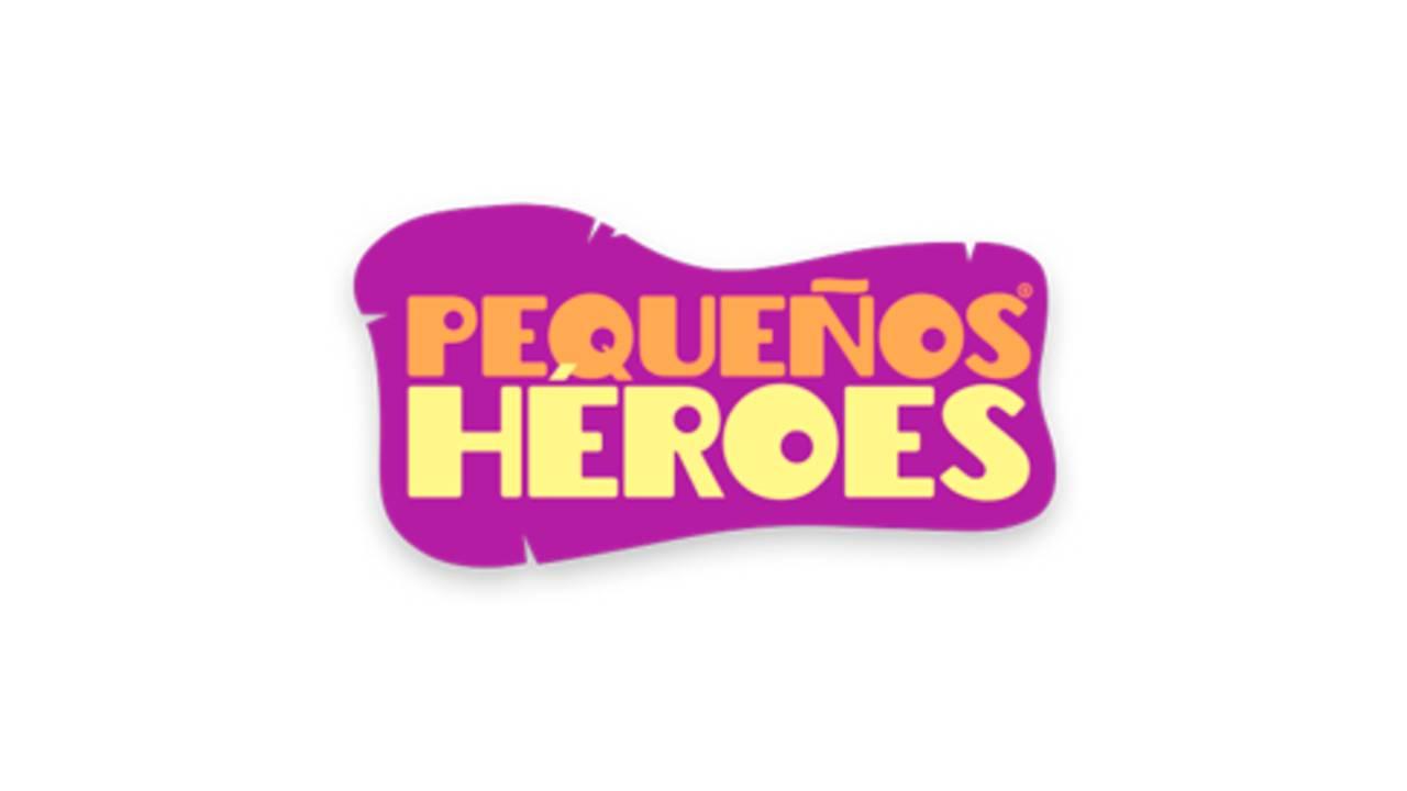 Pequeños Héroes