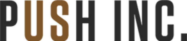 Push Inc. Logo