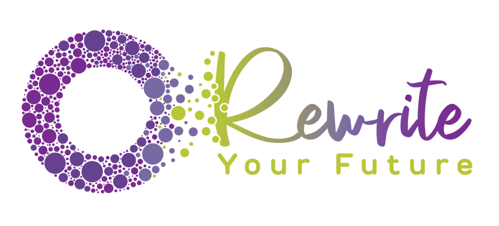 Rewrite Your Future Logo