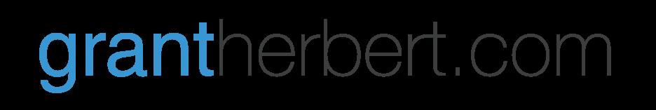 Grant Herbert Header Logo