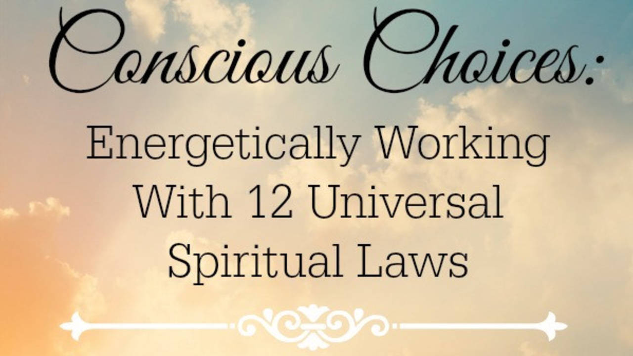 Twin Flames Universal Spiritual Laws Course