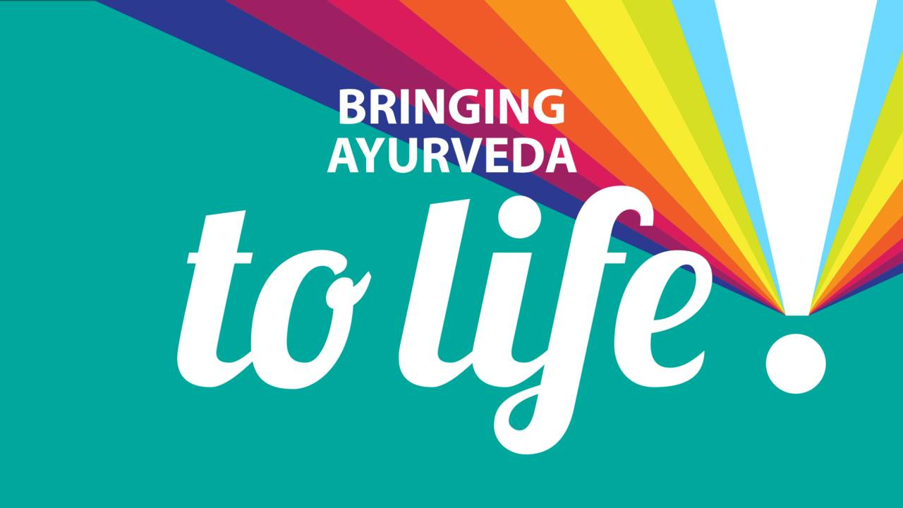 A Blooming Resource for Simple, Every Day Ayurveda.