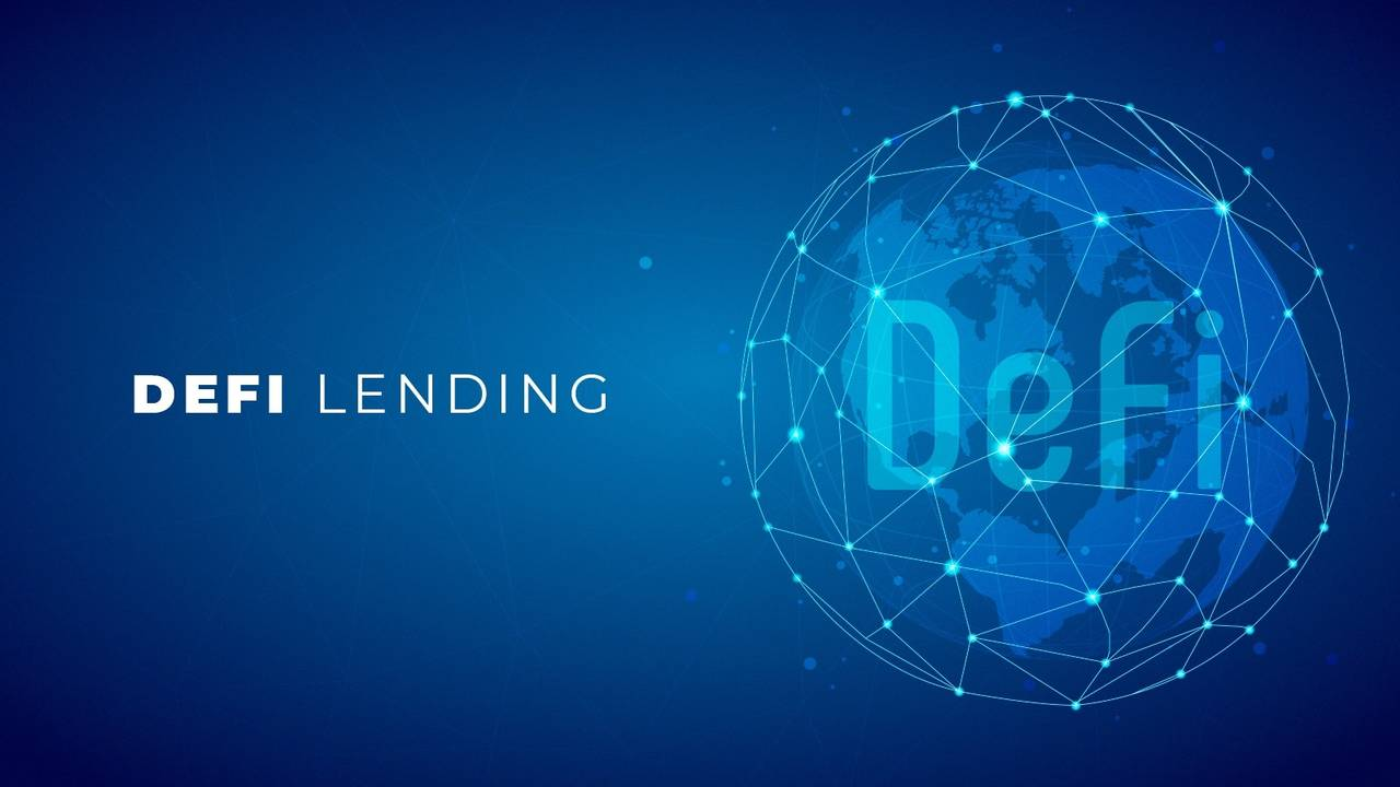 A DeFi Deep Dive - What Is DeFi Lending?