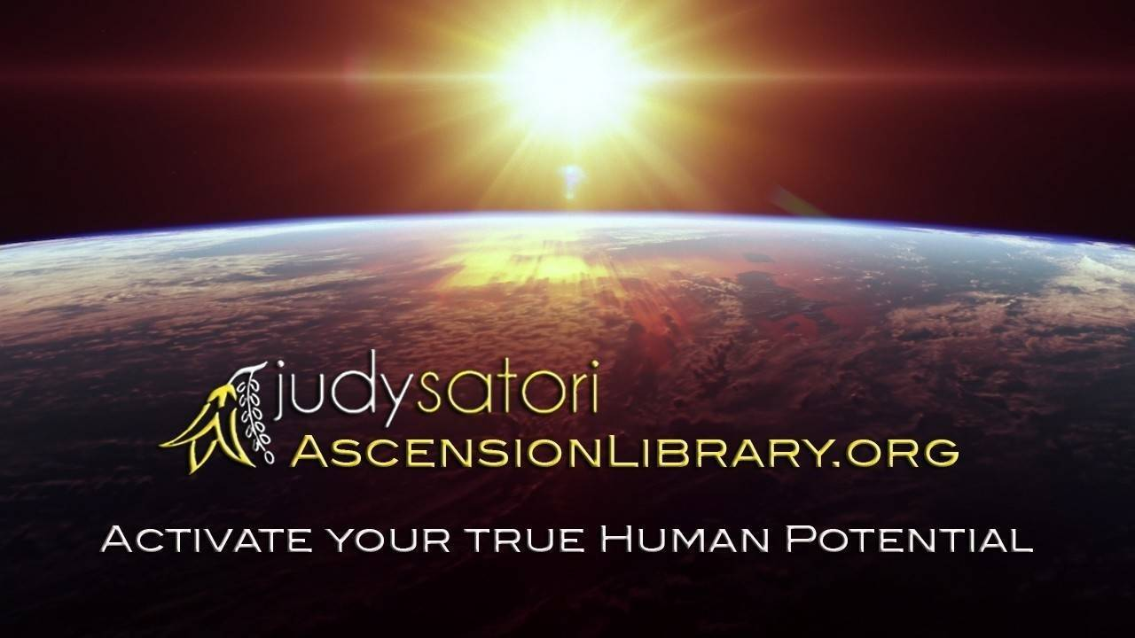 Activate Your True Human Potential with AscensionLibrary Org