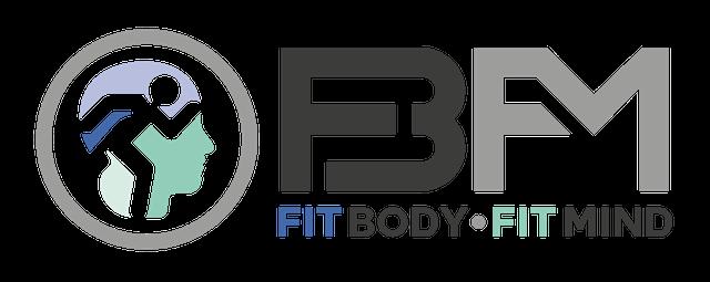 Fit Body Fit Mind Logo