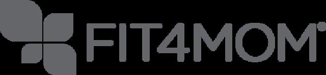 4mvsrvvesm6mhe520po1 fit4mom logo gray