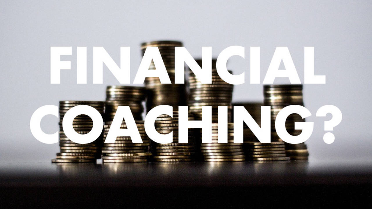 what to expect during a financial coaching session