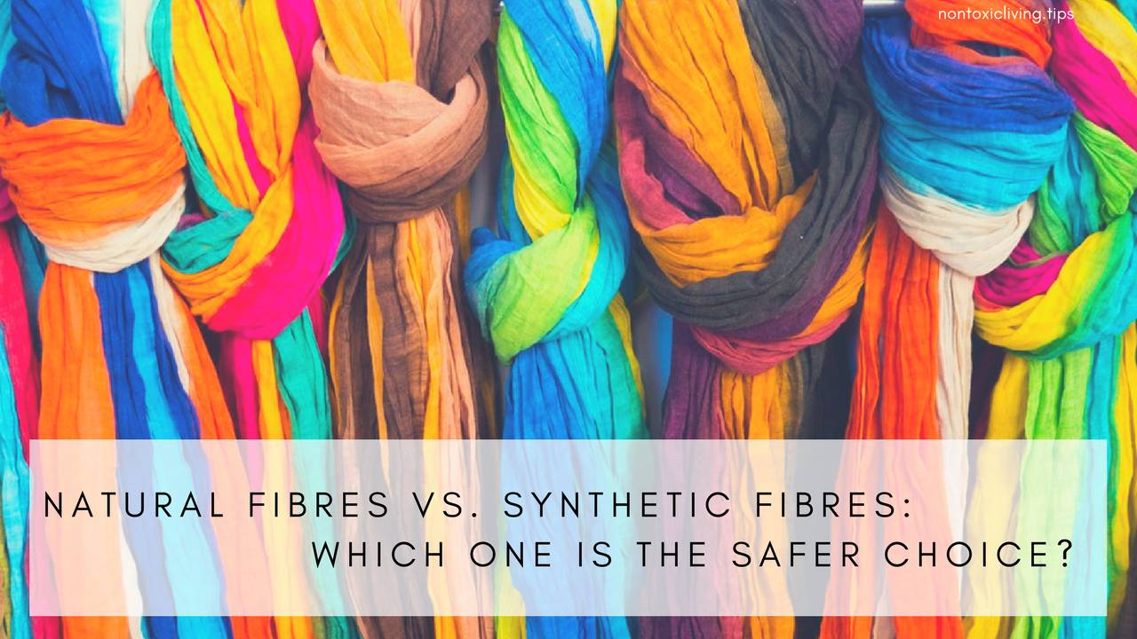 10 examples of synthetic fibres