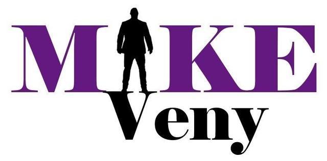 Mike Veny Logo