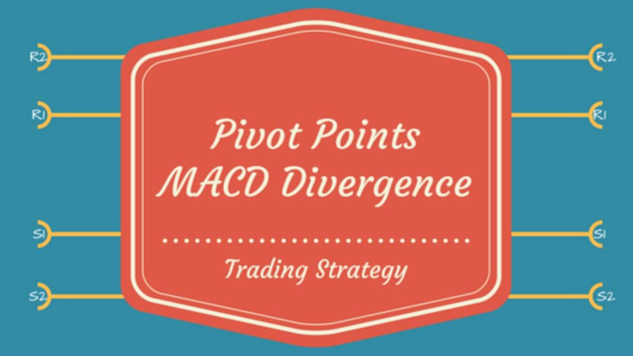 Forex pivot trading strategy