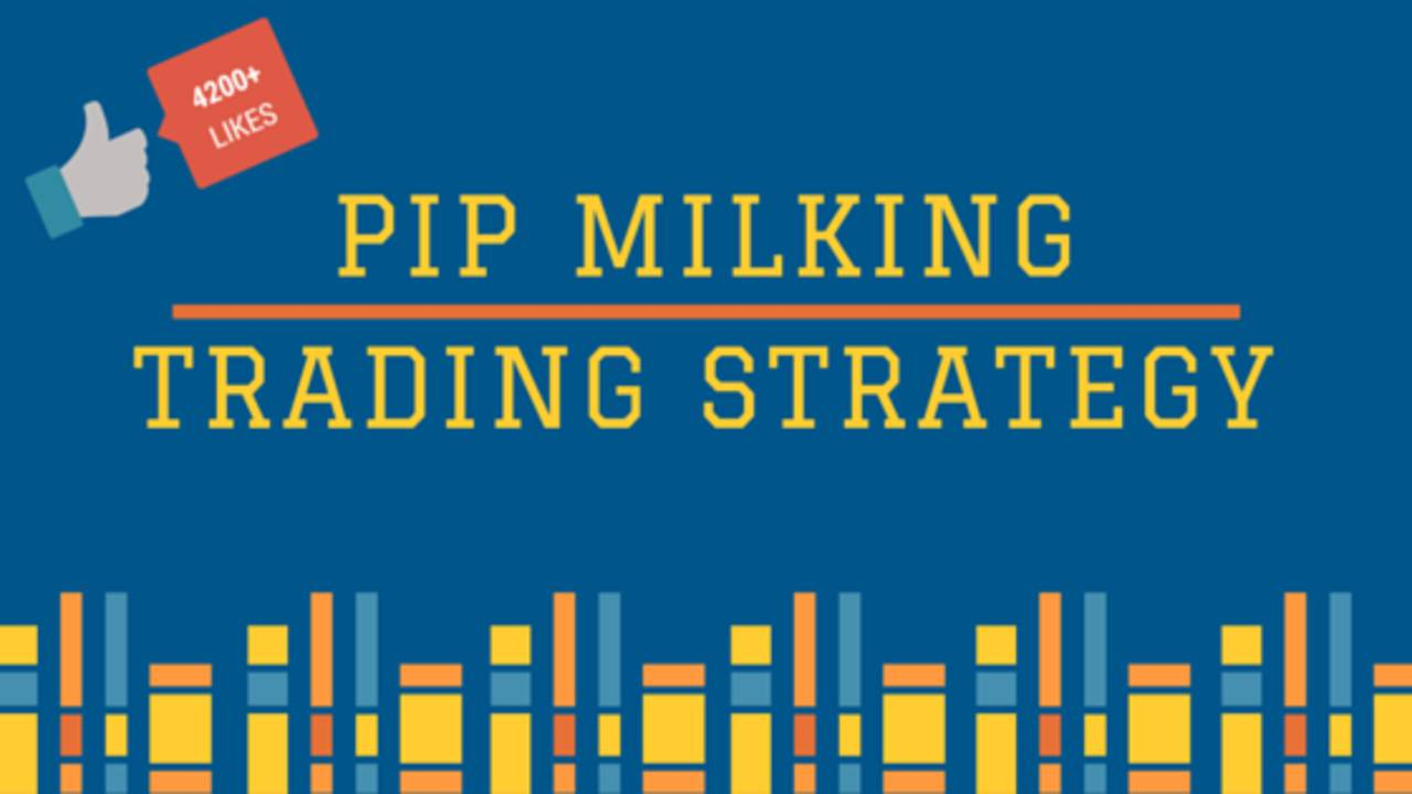 urban forex pip milking strategy definition