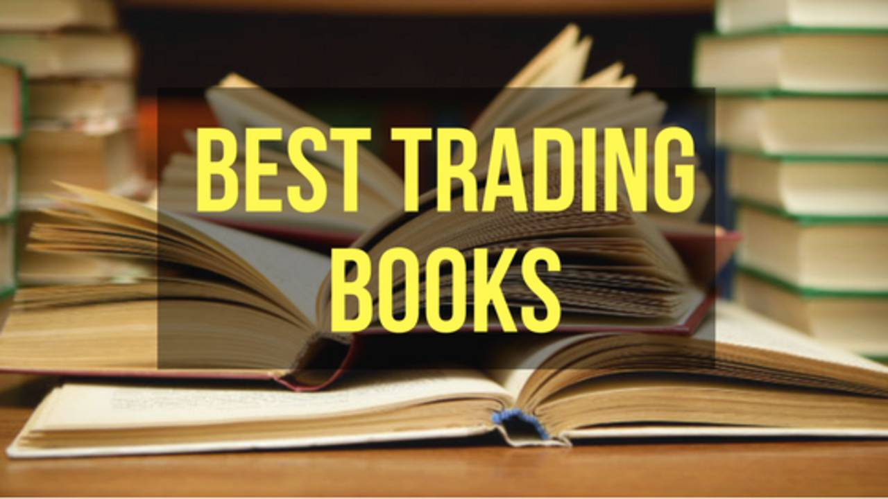 Best forex trading books