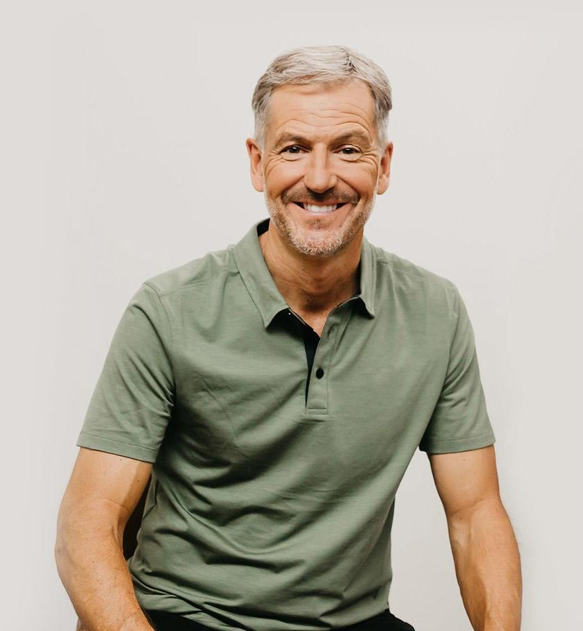 The Holy Spirit Course by John Bevere