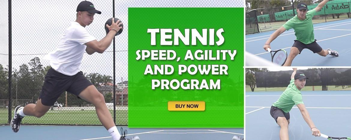 Tennis Training Conditioning Workouts Exercises And Courses