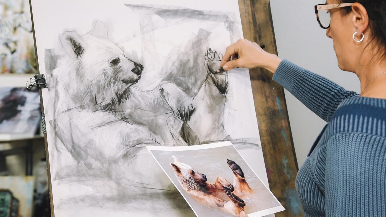 Online Art Courses