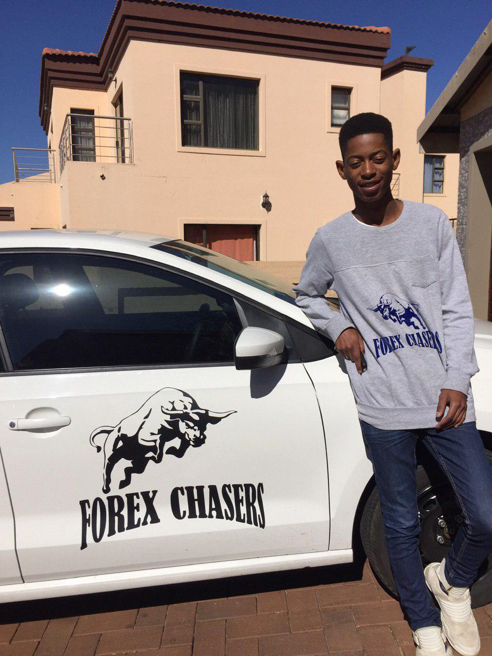 Forex chasers