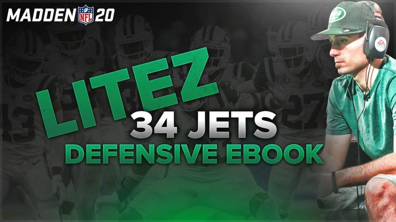 MaddenDaily | Madden 20 Tips, Ebooks, Strategy