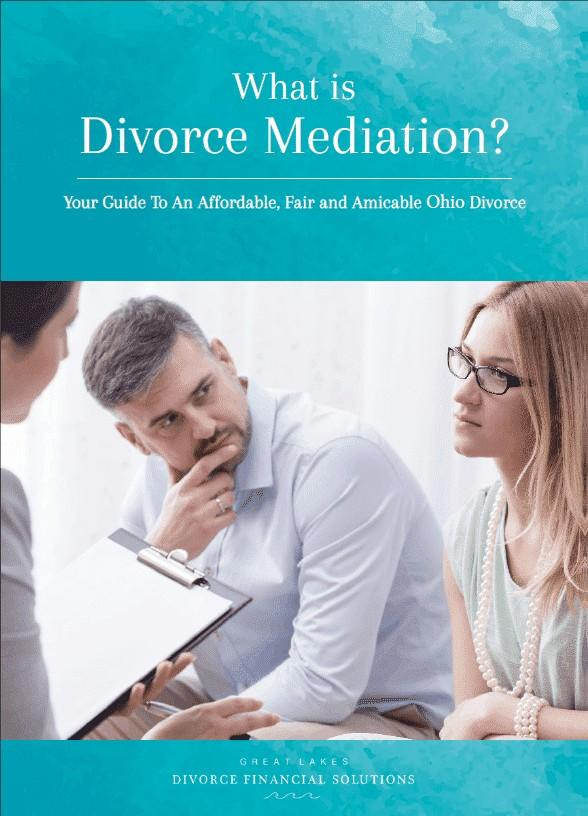 Ohio Divorce Mediation Services
